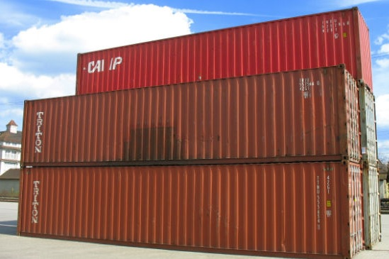 Supreme Storage Containers Cleveland,  OH